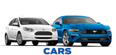 Tasca Ford Cars