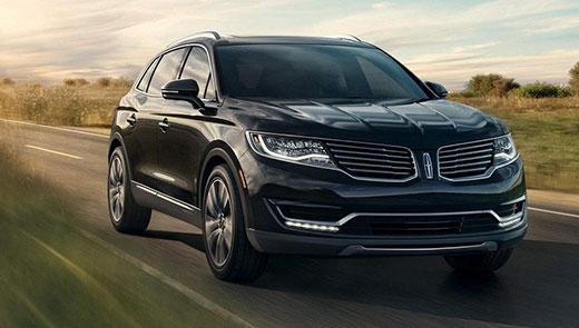 New Lincoln MKX Specials | Tasca Lincoln